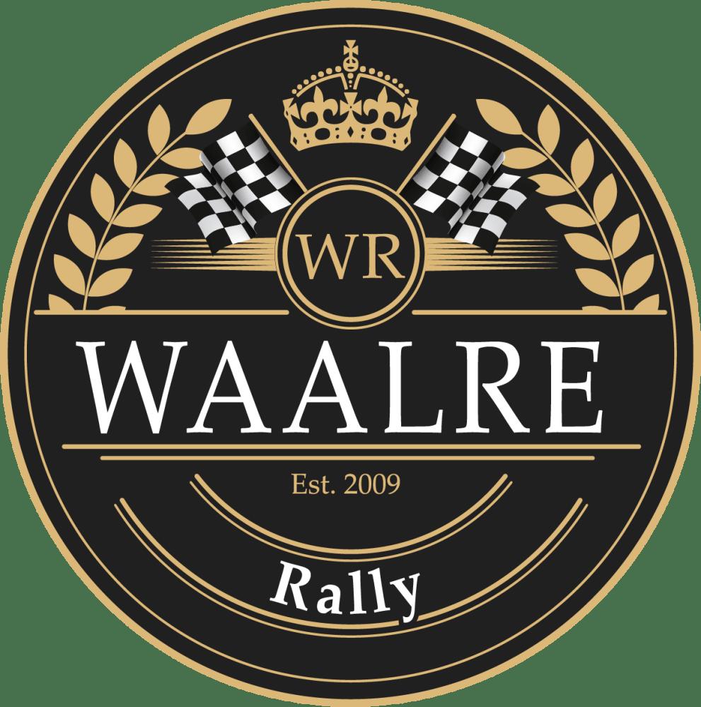 Mijn Waalre Rally